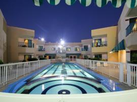 Hotel photo: Summerland Motel