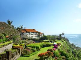 Hotel photo: Hilton Bali Resort