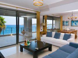 Hotel photo: Tassos Crete Home