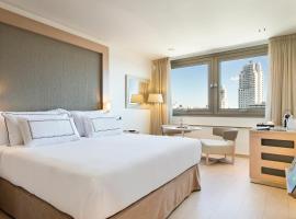 Ξενοδοχείο φωτογραφία: Melia Madrid Princesa