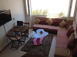 Hotel photo: Appartement Celine