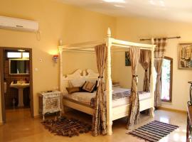 Hotel photo: Beit Yosef