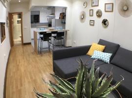 A picture of the hotel: Apartamento El Clavo