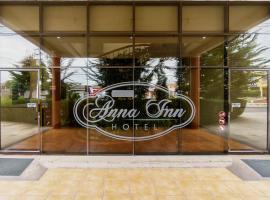 Gambaran Hotel: Hotel Anna Inn