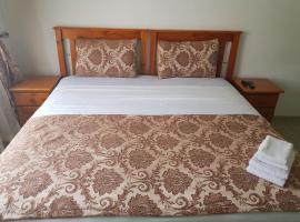 Hotel foto: Abundance Palace Guest House