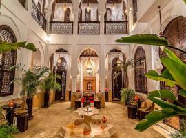 Hotel photo: Riad Omri