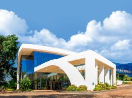 Hotel near Paraguai