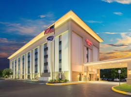 A picture of the hotel: Hampton Inn Plymouth Meeting