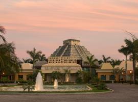 Hotel photo: Iberostar Selection Paraiso Maya
