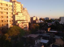Hotel near Corrientes