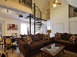 Hotelfotos: 4 Bedroom Central Downtown Condo by AustinStays