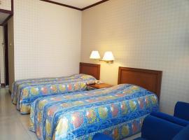 酒店照片: Hotel Efita