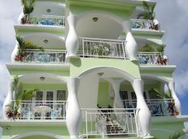 Hotel photo: Villa Kissen