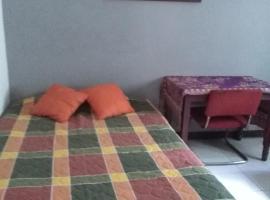 Hotel photo: Casa Leal
