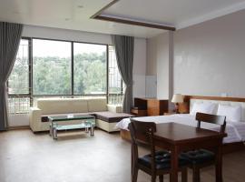 صور الفندق: Vu Gia Khanh Apartment