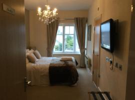 Hotel photo: The Farndon