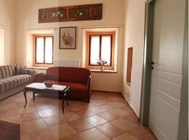 Hotel Photo: Agiazi
