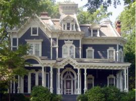 Hotel photo: The Claremont House Bed & Breakfast
