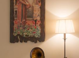 Hotel Photo: Mirtillo Apartments