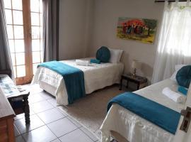 Hotel photo: Aloe Villa