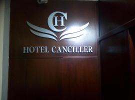 Hotel near Posadas