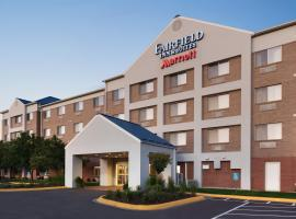 A picture of the hotel: Fairfield Inn & Suites Minneapolis Bloomington/Mall of America