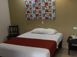 Hotel Photo: Link Hotel