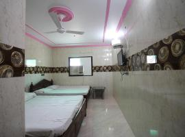 A picture of the hotel: Delux Stay at Hazrat Nizamuddin