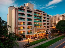 Hotel photo: Best Western PLUS Inner Harbour Hotel