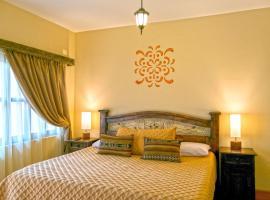 A picture of the hotel: Hotel Casa San Bartolo