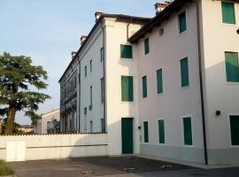 Hotel photo: Residence Montegrappa