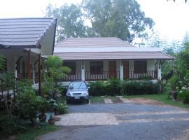 Hotel photo: Buppha Resort