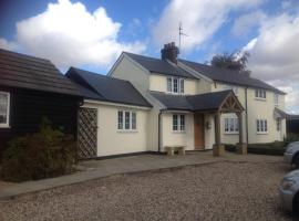 Hotel Photo: Stansted Guest House