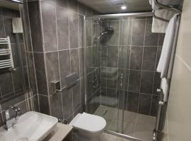 Hotel photo: EPS Suite
