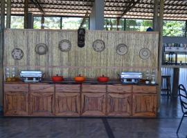Hotel photo: Mwandi View