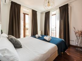 A picture of the hotel: Lavapies Design
