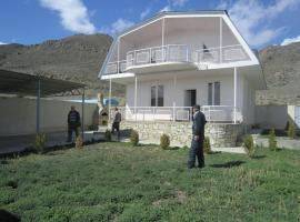 Hotel near Гавар