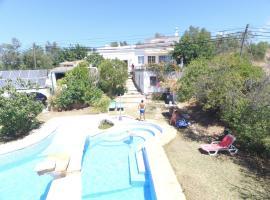 Hotel photo: Casa de Pedra e Cal