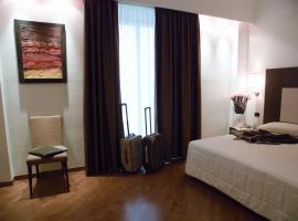 Hotel photo: Apulia Hotel Palace Lucera & SPA