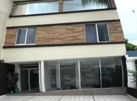 Hotelfotos: Hotel Matamoros