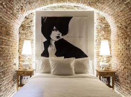 รูปภาพของโรงแรม: Madrid to heaven Apartment