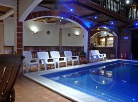 Hotel photo: Hotel La Gran Sultana