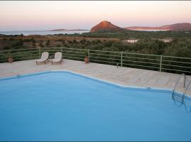 Hotel photo: Liostasi Houses
