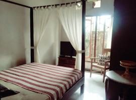 Fotos de Hotel: The Other Side Homestay