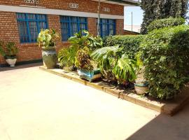 A picture of the hotel: EAR Diocese Byumba