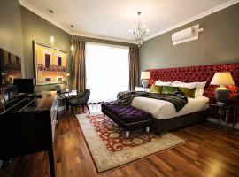 Фотографія готелю: Mavuta Boutique Apartments