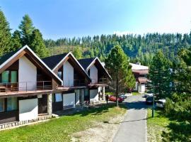 Hotel near Tatry