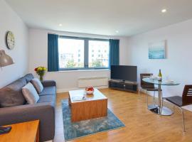 Hotel Photo: SACO Aparthotel Farnborough