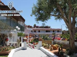 Hotel photo: Hotel Mareco Resort