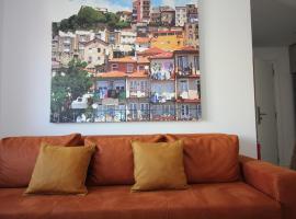 ホテル写真: Heart & Soul Porto Downtown